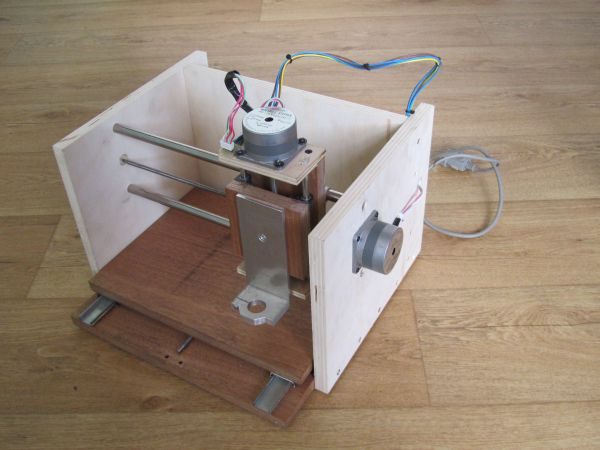 simple cnc projects. simple cnc projects a